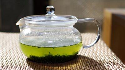 茶殻の活用方法
