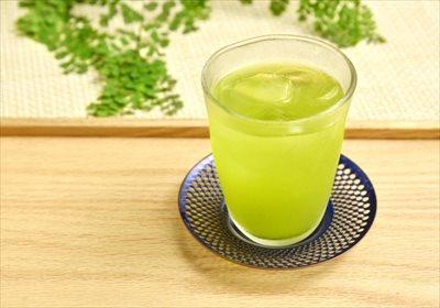 暑い日におすすめ!冷たい緑茶を楽しむ方法